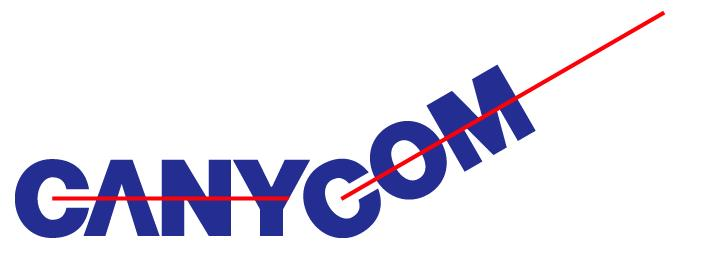 Canycom tracked dumpers