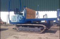 Canycom S160 Tracked Dumper /  Flat Bed