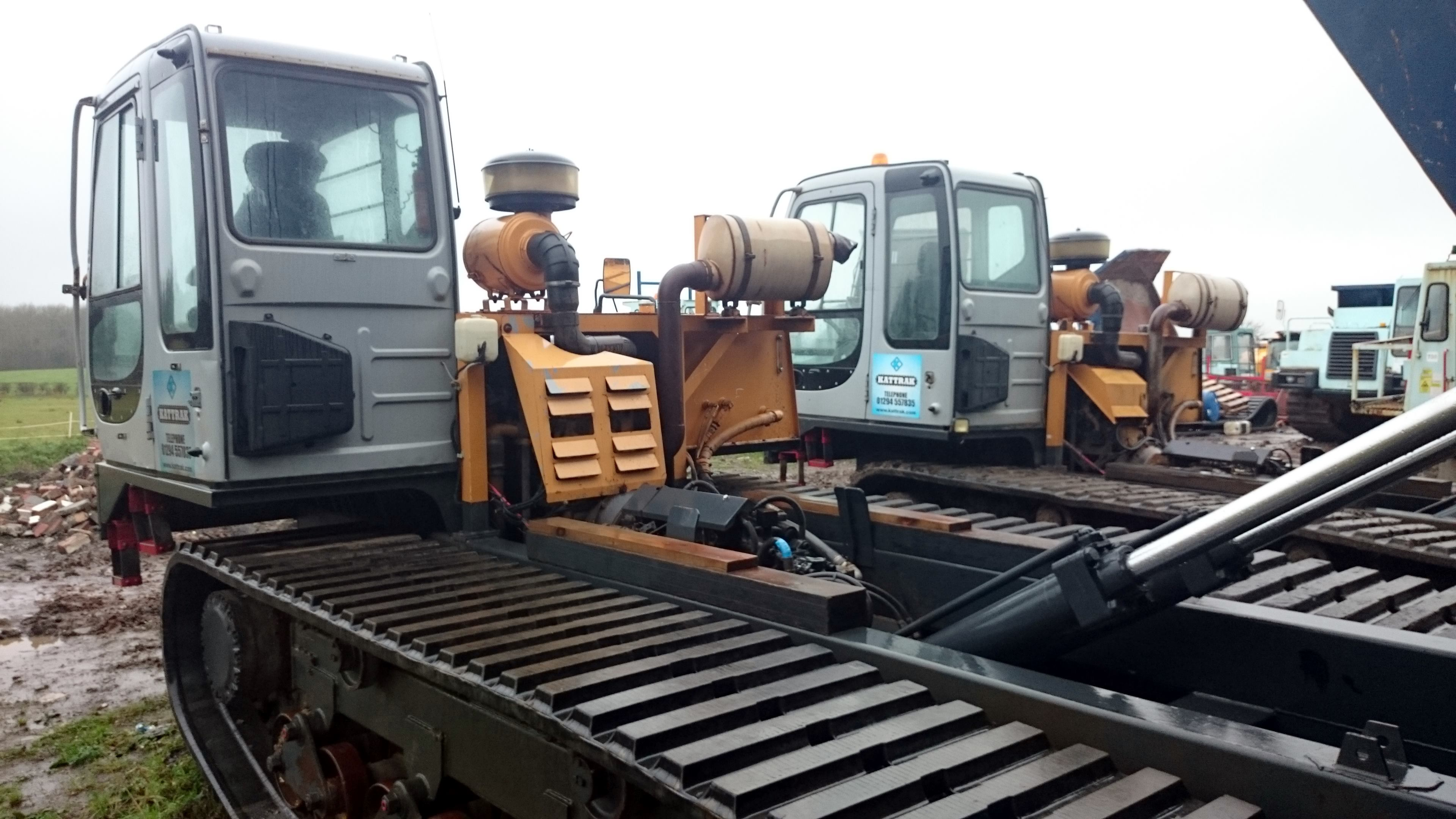 MST2200 VD for hire or sale