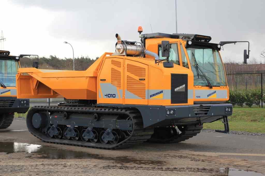 Bergmann 4010R